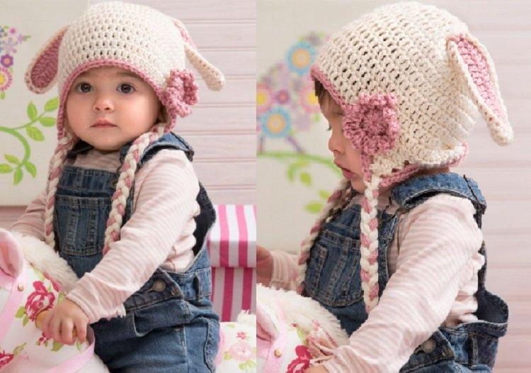 21 Free Crochet And Knitting Patterns For Your Babys