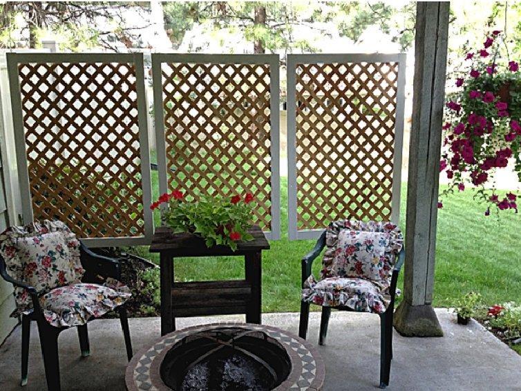 Porch Ideas Sun Decorating