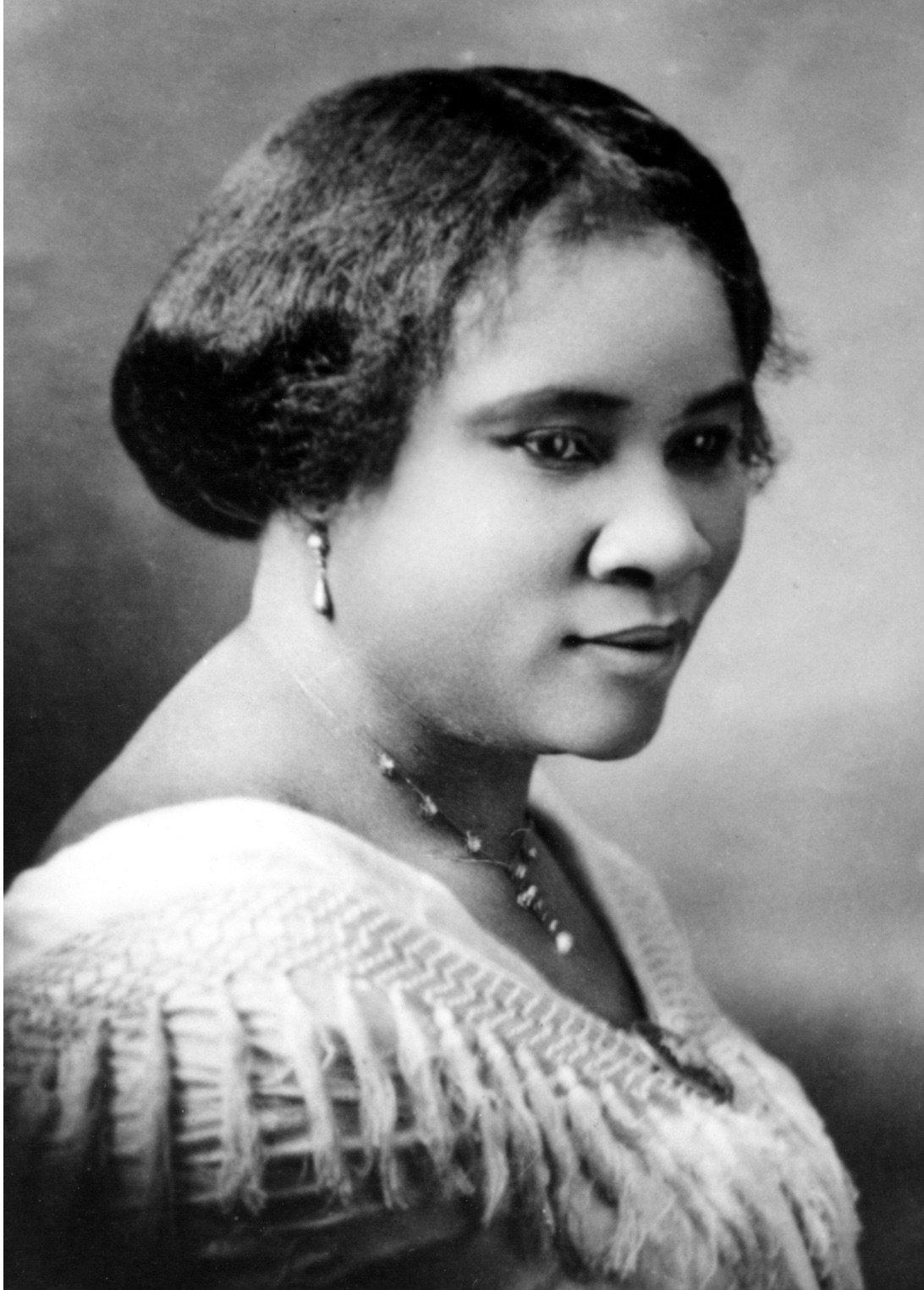 11 Black Women Who Change The Beauty History