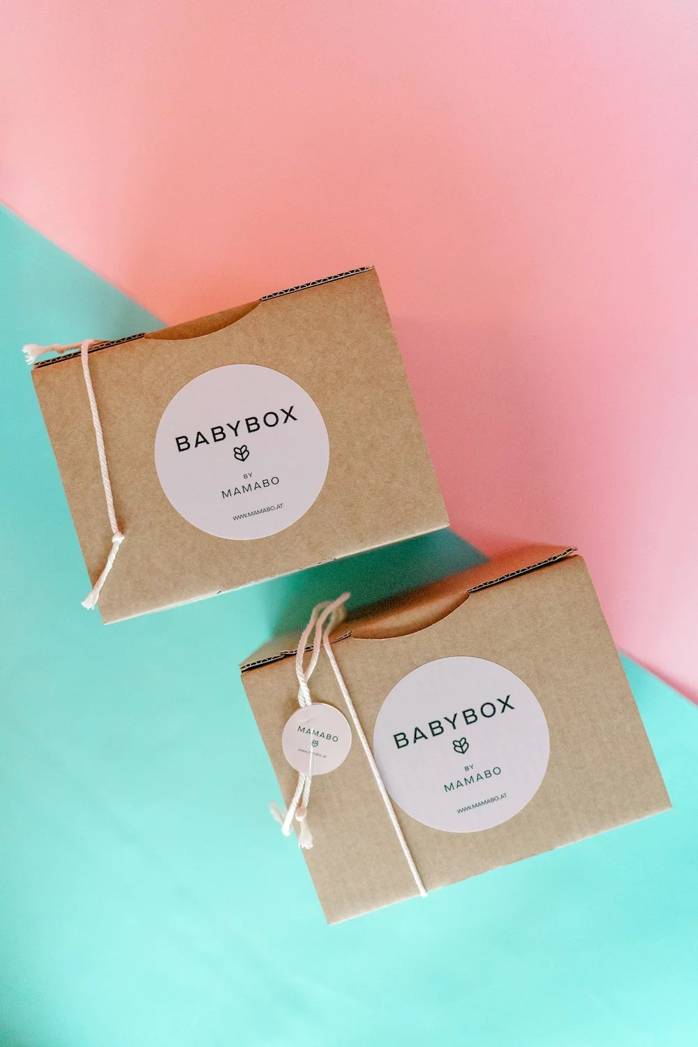 2 Babyboxen by Mamobo