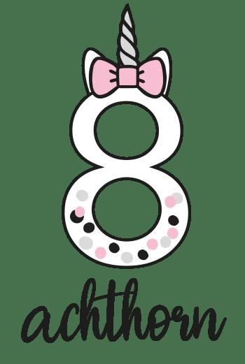 achthorn Logo