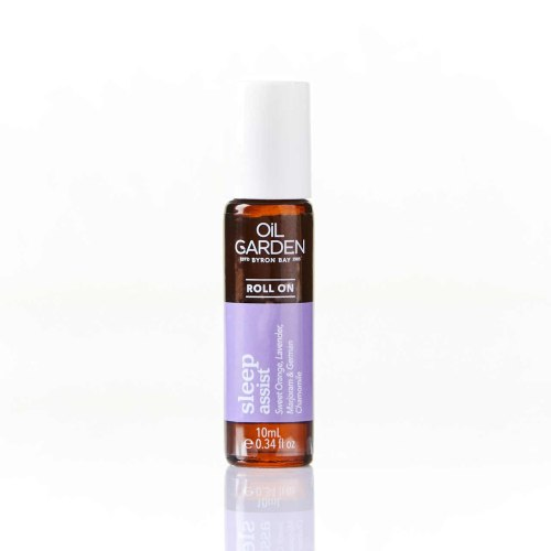 Garden Oil Sleep Assist Roll On