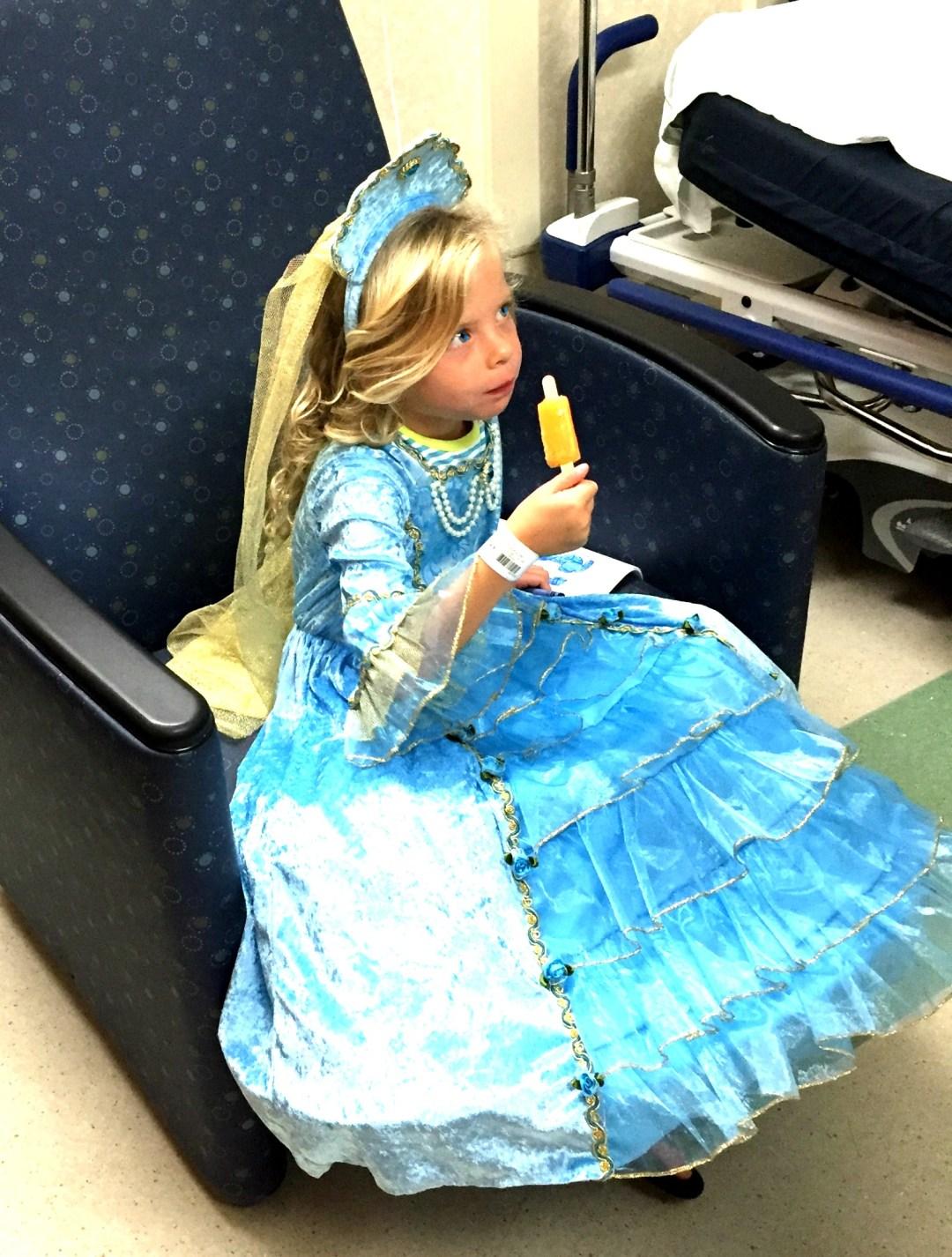 ER Princess