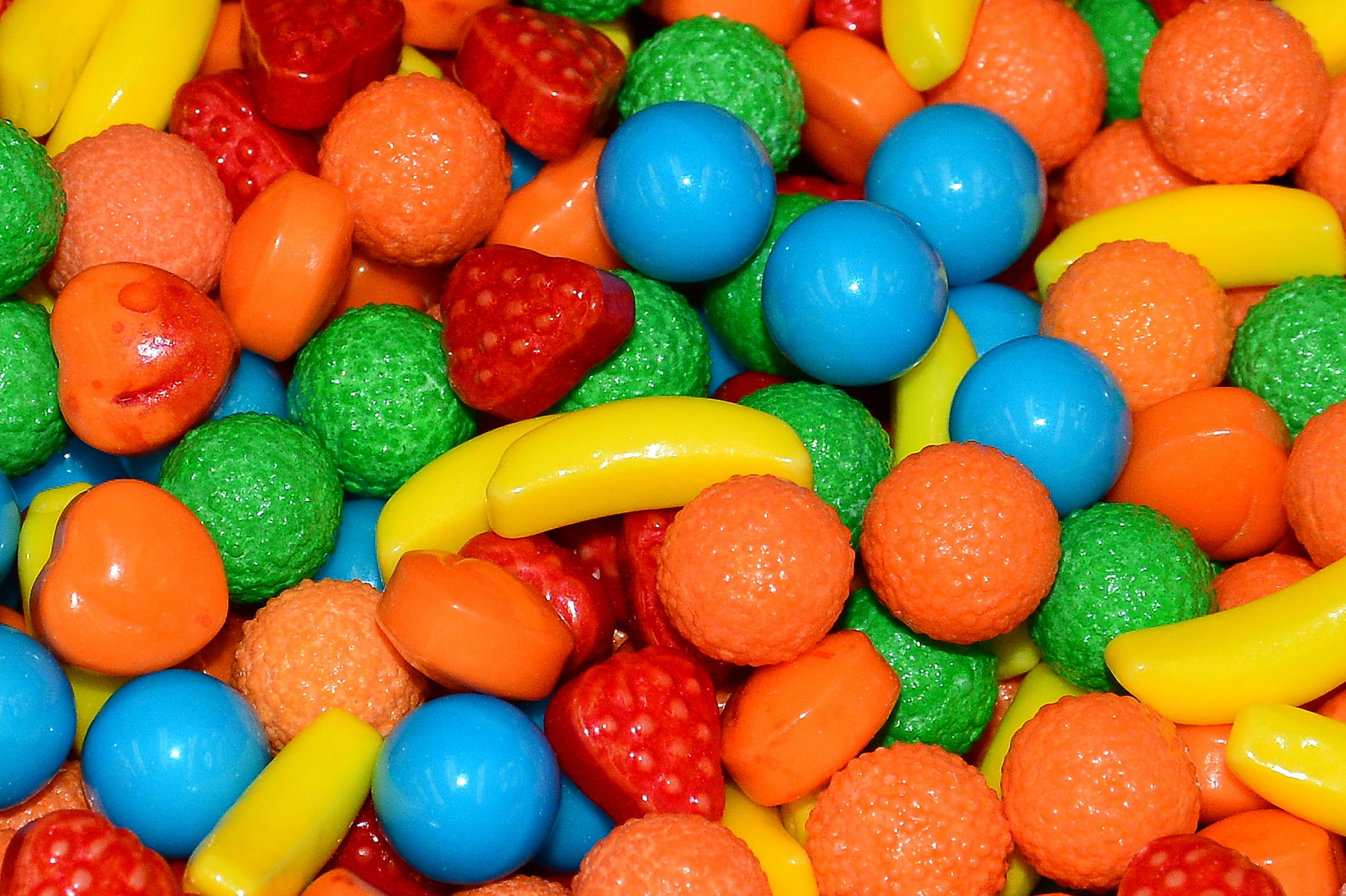 Candy Crazed Debacle - Why I Struggle With My Kids\' Candy ...