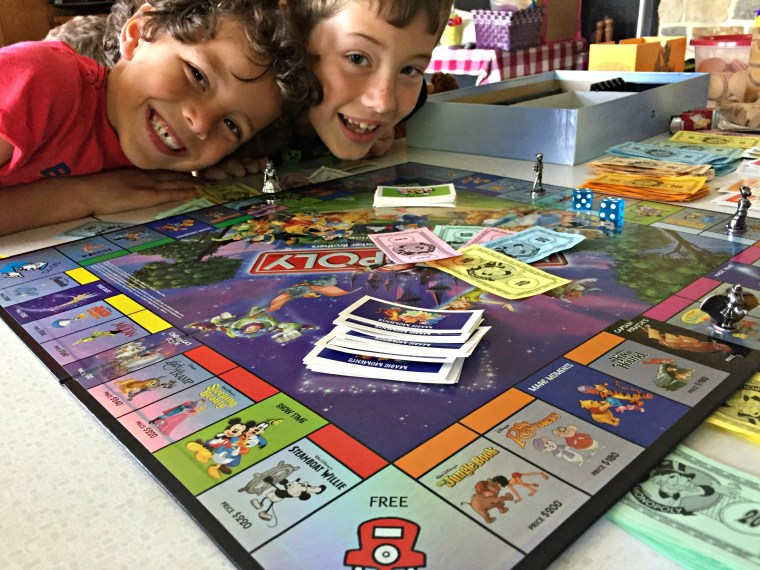 Monopoly - game