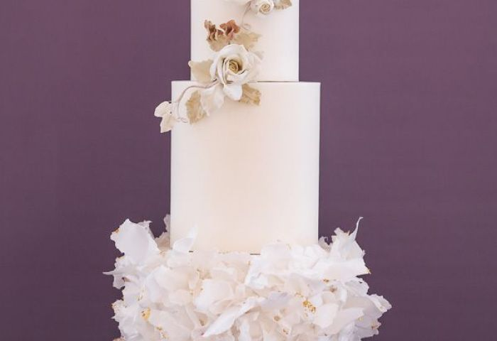 Wedding Cake Ideas To Create Your Perfect Design