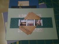 Green card - Paris series