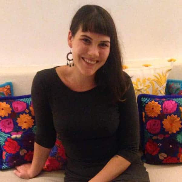 Tina Bartlome