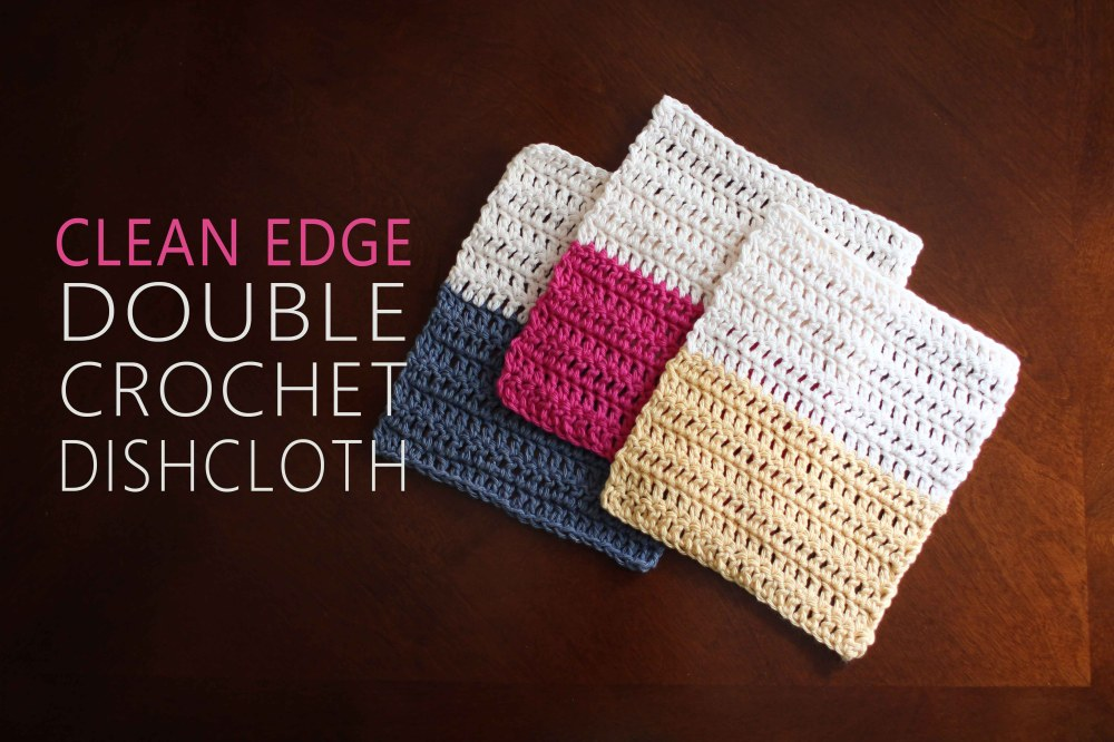 CLEANEDGEDISHCLOTH