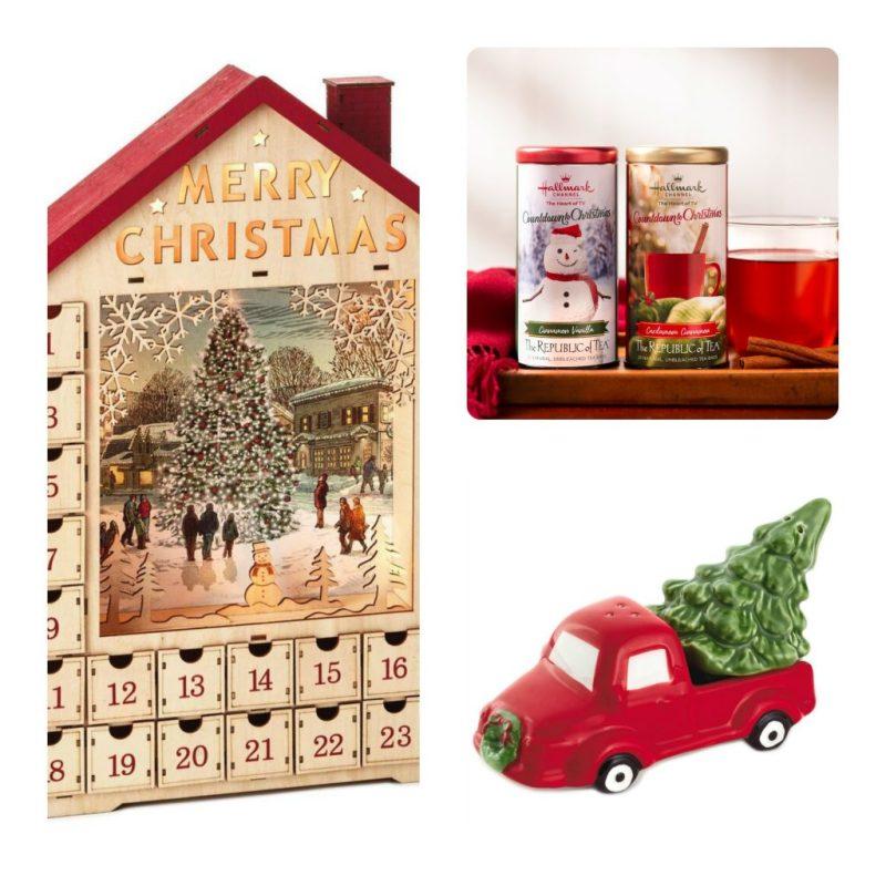 Hallmark Christmas Prizes