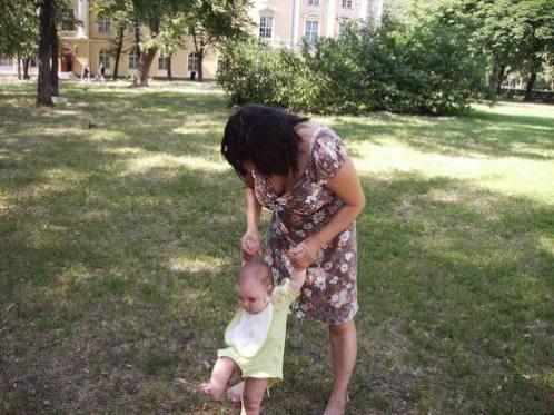 встреча мам и детей