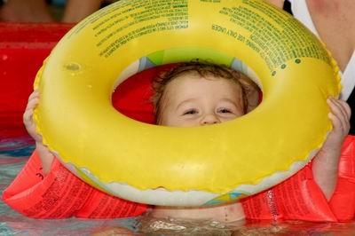 МамаКлуб в аквапарке Вотервиль