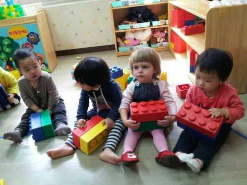 в детском саду за границей 11