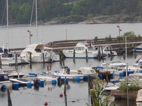 02 норвегия отзыв гавань вид из окна