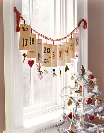 календарь ожидания нового года
