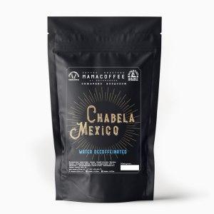 Кофе свежей обжарки Мексика Чабела без кофеина- Мамакофе - Санкт-Петербург