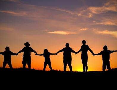 Să fim oameni printre oameni