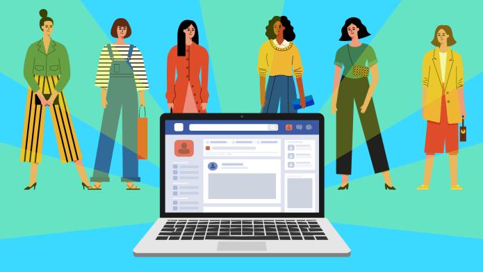 Tipuri de mame pe care le poți întâlni în grupurile de mame de pe Facebook.