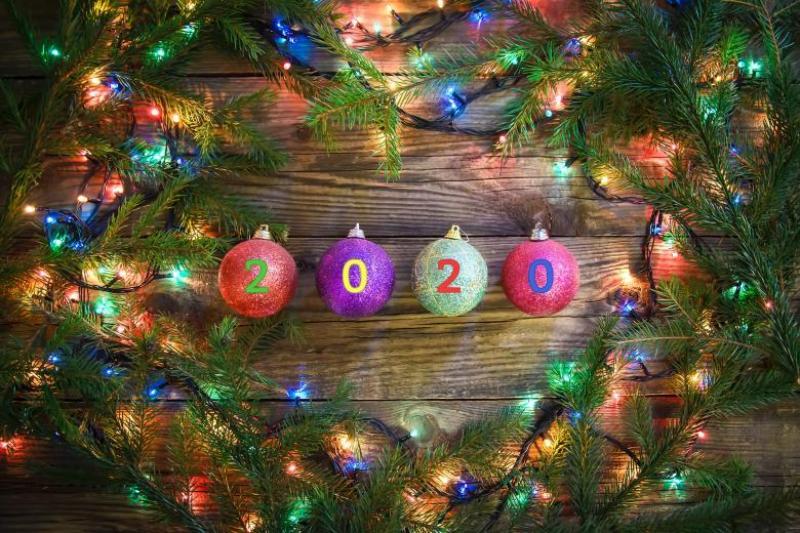 Urare de Anul Nou. Să fiți sănătoși și să dormiți bine!