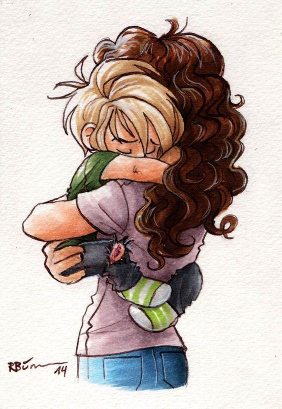 Ține-l în brațe...