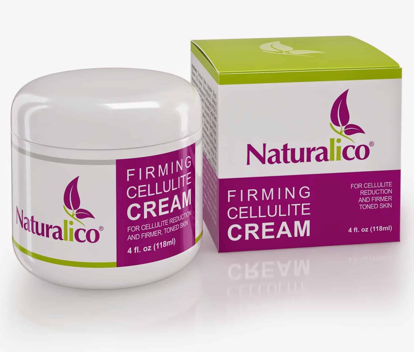 Cellulite with Retinol & Caffeine and Body Firming Cream ...