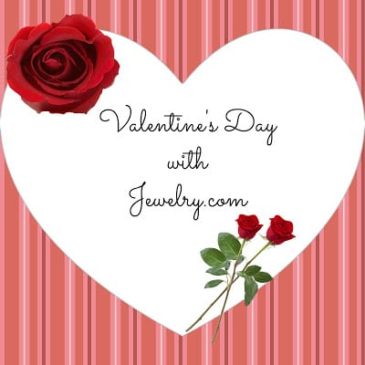 Affordable and Classic Valentine's Day Choices from Jewelry.com #Jewelry #ValentinesDay