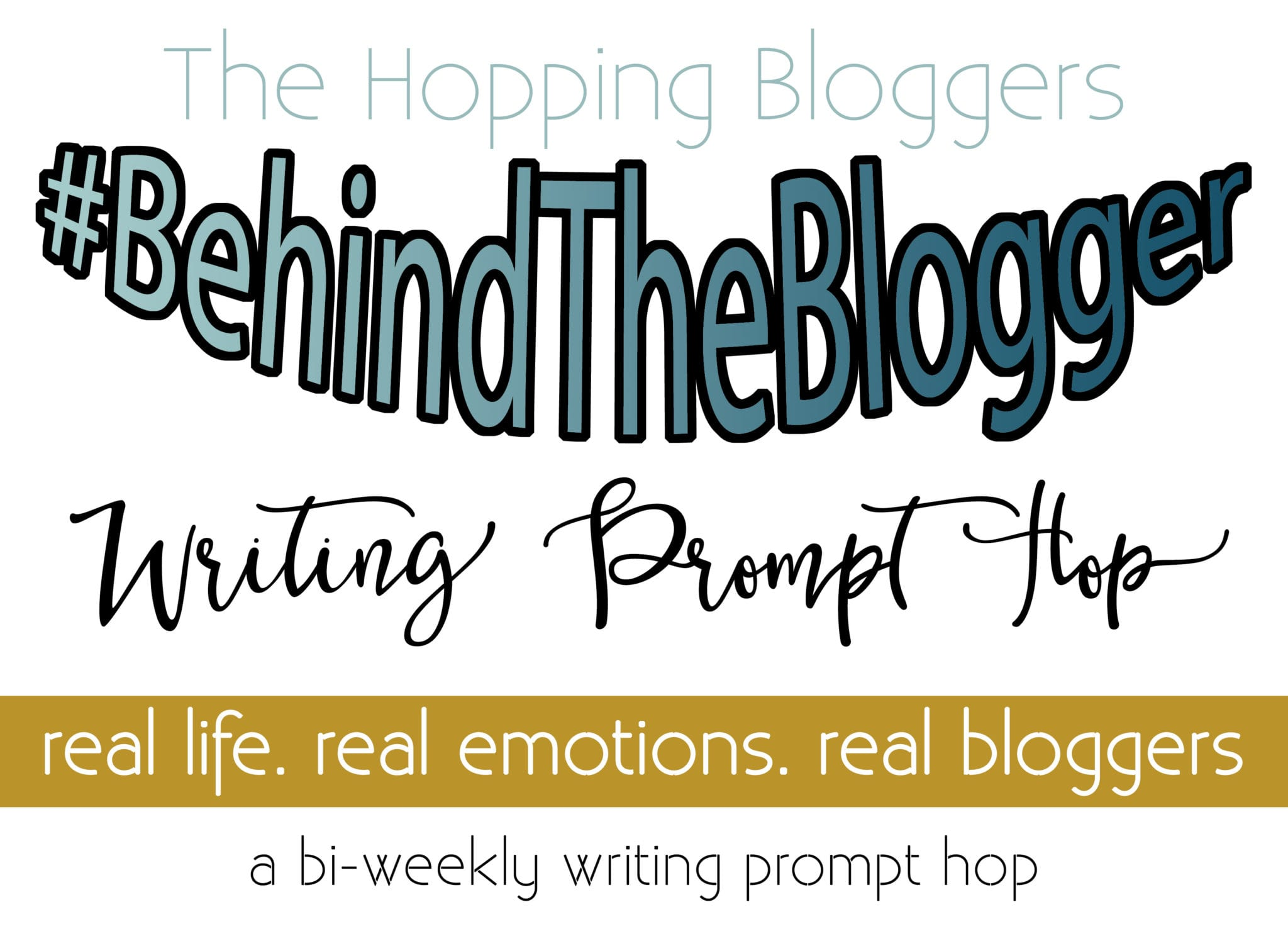 #BehindTheBlogger What Separates Us