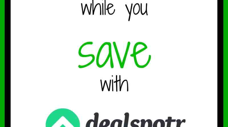 Earn While You Save With Dealspotr Love Mama Dews