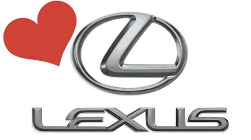 Lexus Love | A look inside the 2018 NX series