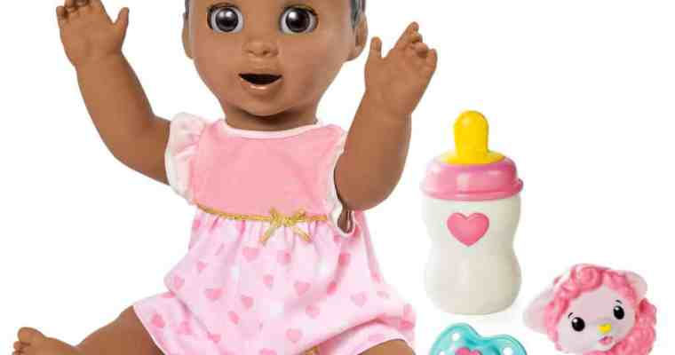 "Interactive Dolls, the new ""it"" toy 