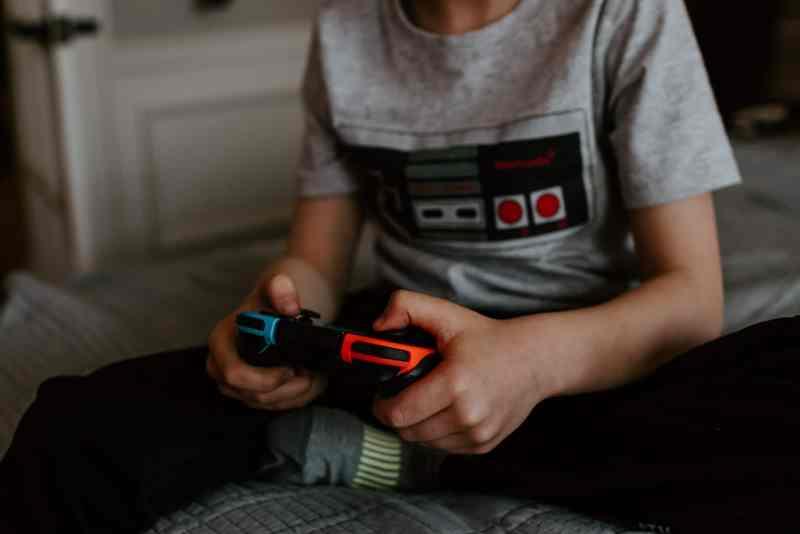 Educational Video Games