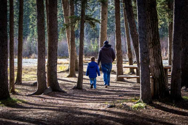 getting your kids active