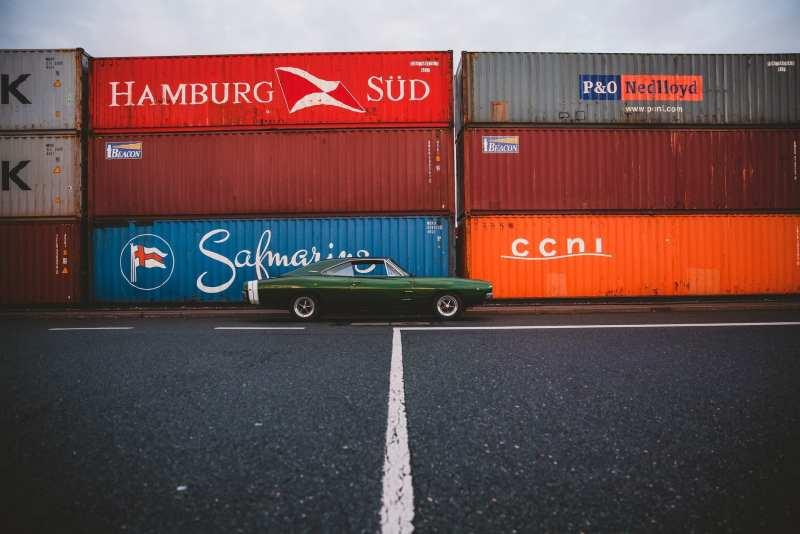 Ship a Car from Hawaii