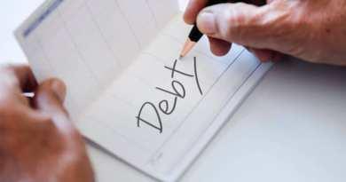 debts of the deceased