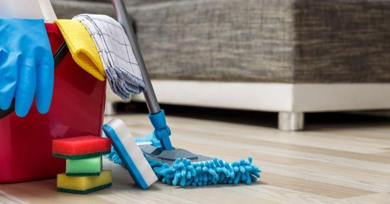 Parts of Your Home You Probably Forgot To Clean