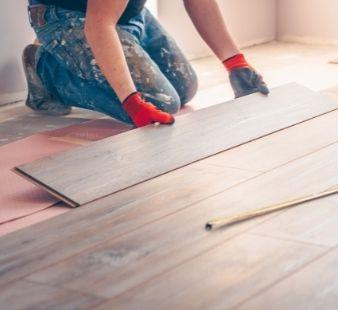 What To Tackle First in a Home Renovation