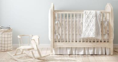 Tips on How To Create the Perfect Baby Room