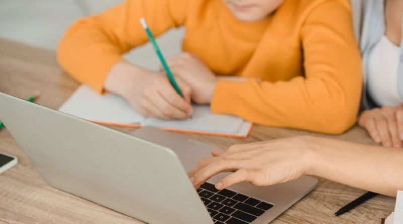 Prepare for Your Child's First Day of Homeschool