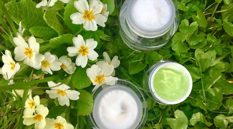 organic clean beauty