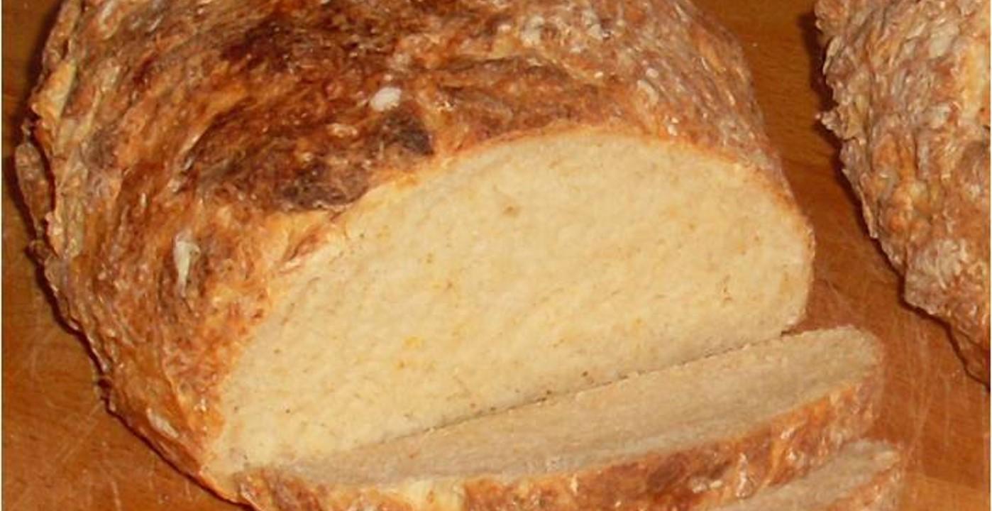 Kwarkbrood (gistvrij)
