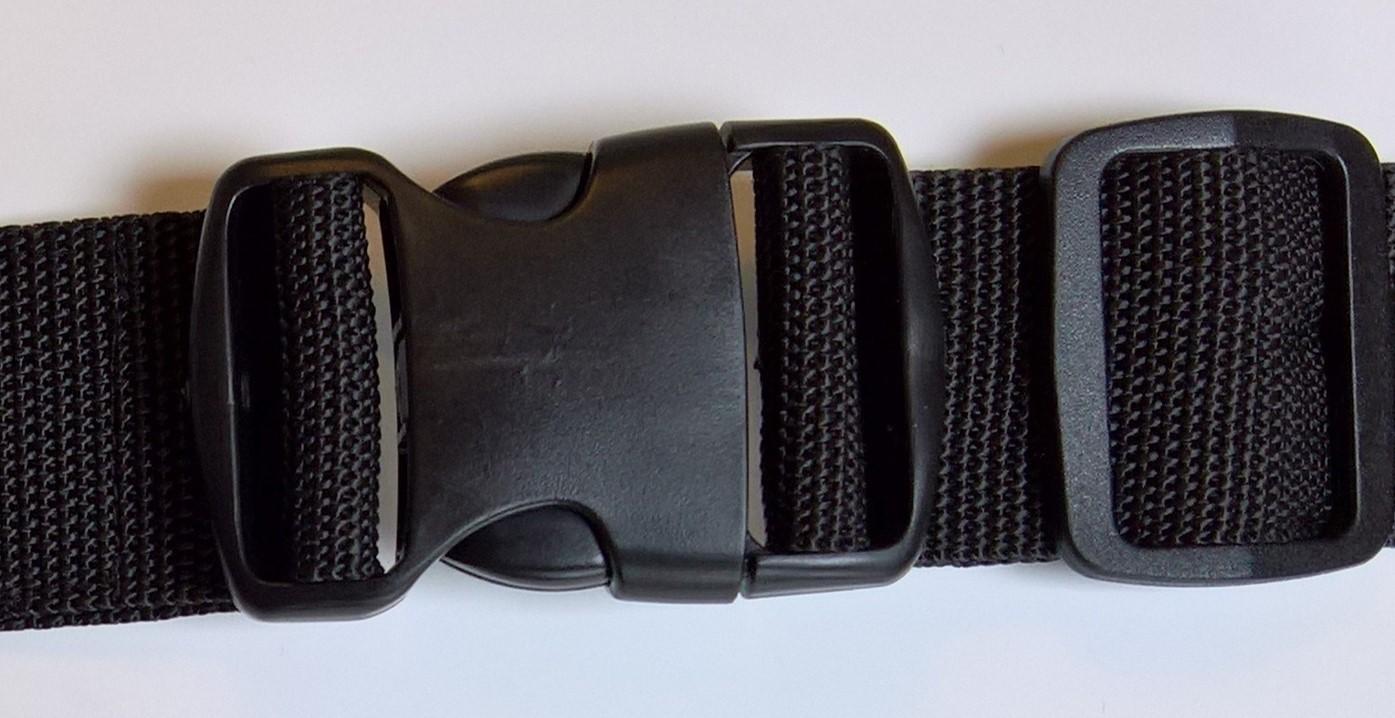Een verstelbare band of riem maken