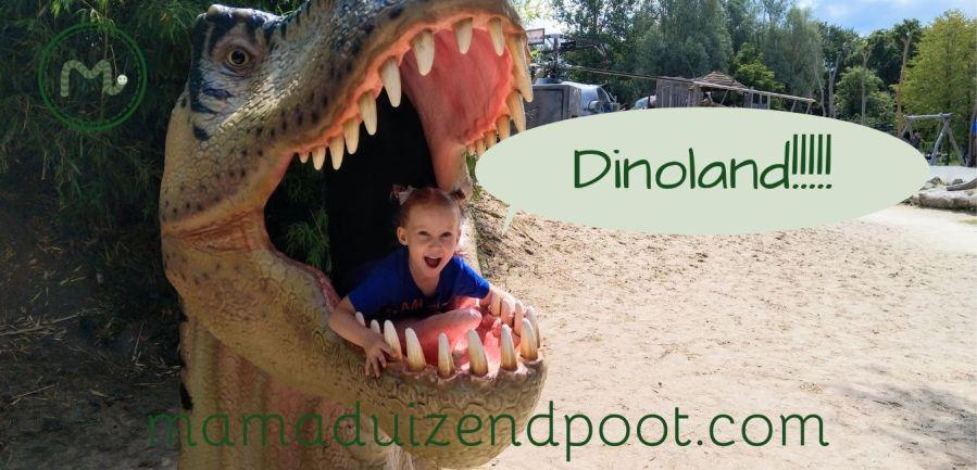 Dinoland in Zwolle