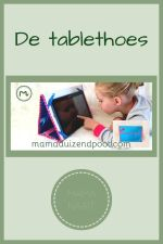 Pinterest - Tablethoes