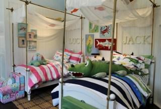 ideias para quarto de menino e menina