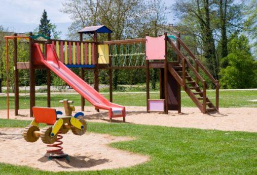 mentiras que os pais contam - o parque está fechado