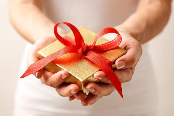 O que você daria de presente para Jesus