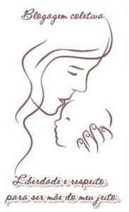 respeito para ser a mãe