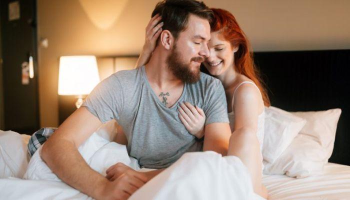 matrimônio e sexo