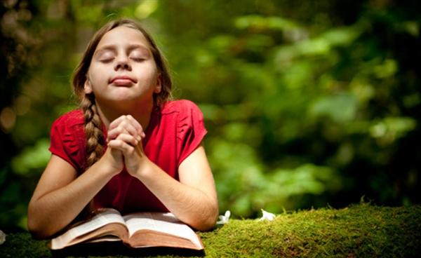 educação de filhos cristãos