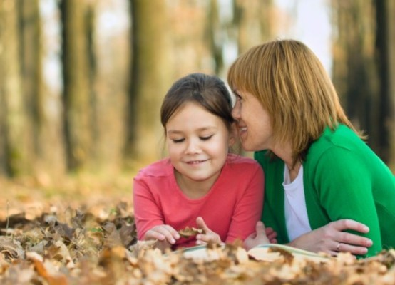 mentiras que os pais contam para os filhos